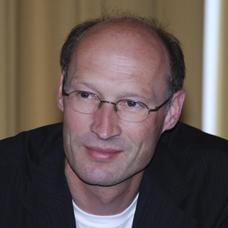 Markus  Backmund