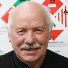 Klaus  Ridder