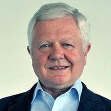 H. Erich  Wichmann