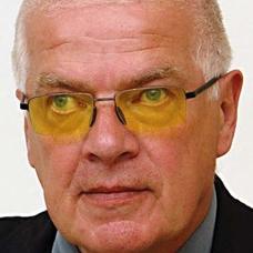 Christian G.  Meyer