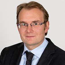 Gerald  Spyra