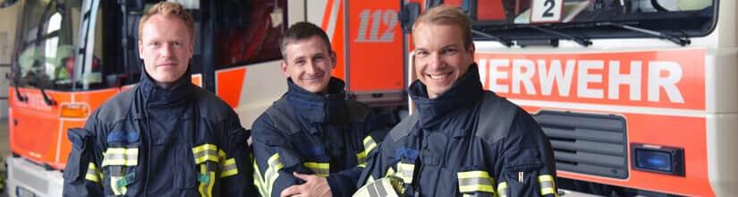 Feuerwehr - Brandschutz