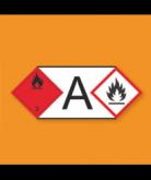 Gefahrgut - Gefahrstoff - Abfall