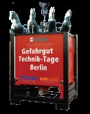 Gefahrgut-Technik-Tage Berlin