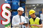 Änderungen im Gefahrstoffrecht 2019 – Das ist für Ihren Betrieb wichtig!