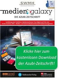 Azubi-Zeitschrift 2018