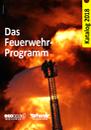 Feuerwehr-Katalog 2018