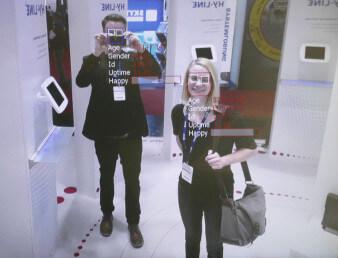 Technologiemesse Nürnberg