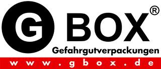 GBOX Gefahrgutverpackungen